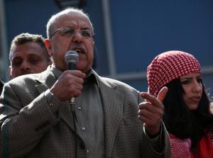 الجبهة الشعبية تنعي رفيقها القائد الوطني والقومي التقدمي الكبير عبد الرحيم ملوح