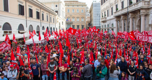 LCP Statement: COVID-19 proves the decline of Capitalism and the only feasibility of Socialism